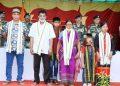 Tripura: Senior NLFT commander surrenders before BSF 9