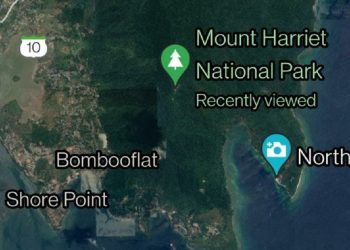 Assam CM welcomes move to rename Mount Harriet in Andaman as Mount Manipur 3