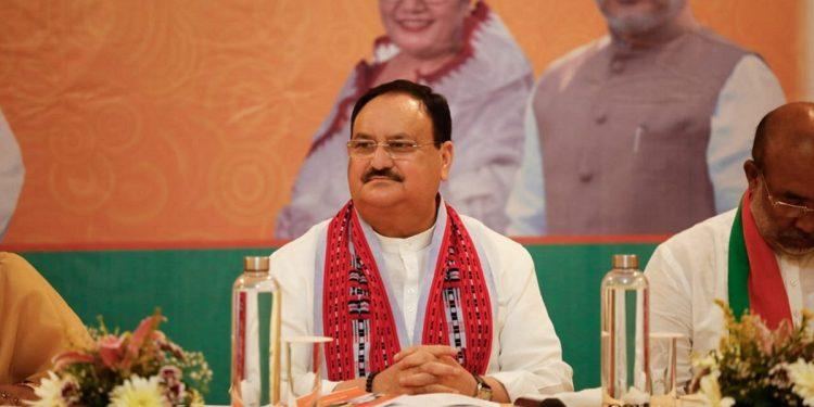 BJP will win Manipur Assembly elections, says JP Nadda 1