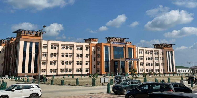 Assam: NMC approves new medical college in Lakhimpur 1