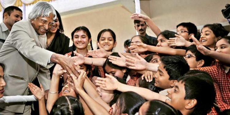 'Missile Man of India' Dr APJ Abdul Kalam remembered on his birth anniversary 1