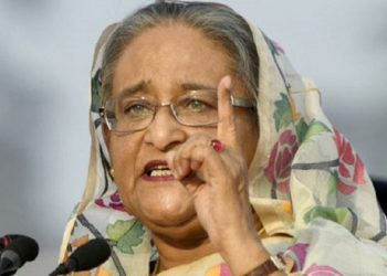 Bangladesh puja pandal attack: PM Sheikh Hasina warns fundamentalists 2