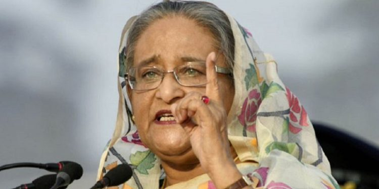 Bangladesh puja pandal attack: PM Sheikh Hasina warns fundamentalists 1