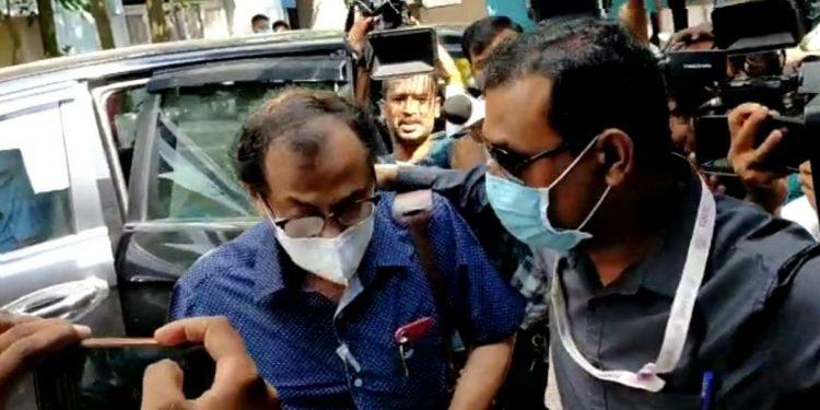 Assam: Didn't know Rajkanya Baruah, says senior Guwahati doctor Navanil Baruah 1