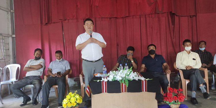 Mizoram: MNF fulfills many promises in manifesto in just two years: Lalruatkima 1