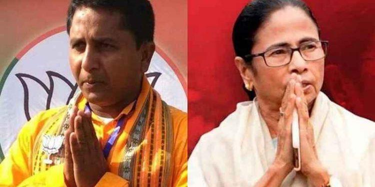 Tripura BJP MLA Ashish Das to join TMC soon 1