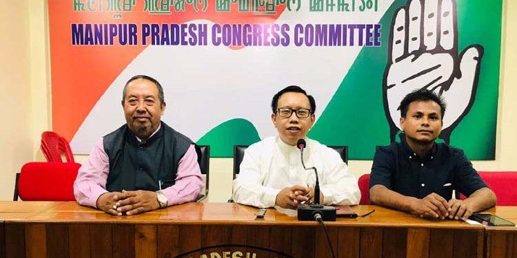 Manipur Congress