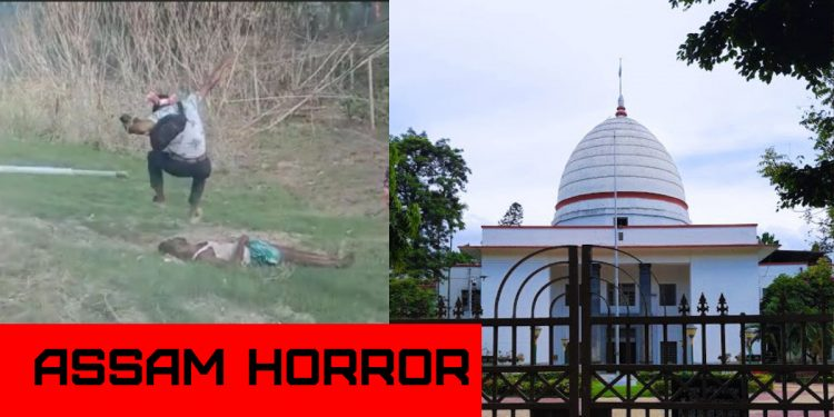 'This is a big tragedy, file affidavit': Gauhati HC tells Assam government on Sipajhar brutality 1