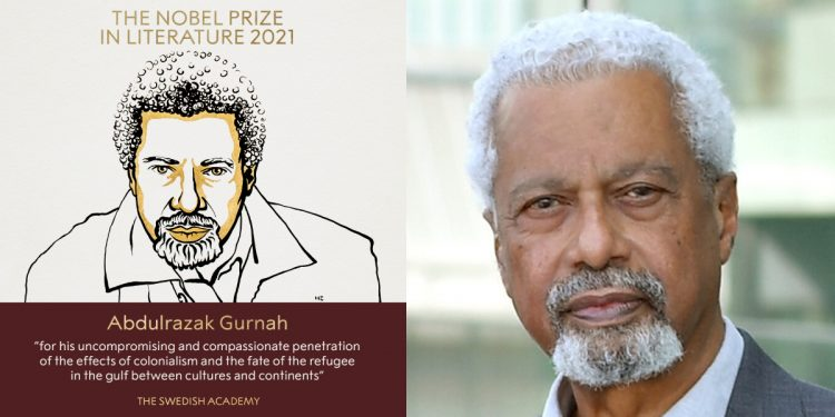 Nobel Literature Prize 2021: Abdulrazak Gurnah named winner 1