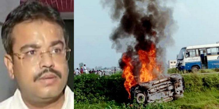 Lakhimpur Kheri violence: Union minister's son Ashish Mishra skips SIT questioning, 'flees to Nepal' 1