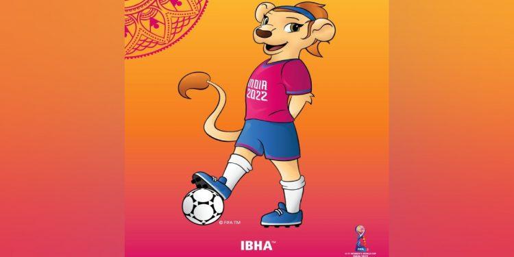 FIFA U17 Women's World Cup 2022 official mascot is 'Meghalaya's Ibha' 1