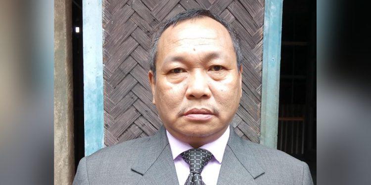 Mizoram: MNF leader Rasik Mohan Chakma sworn in as CEM of opposition less CADC 1