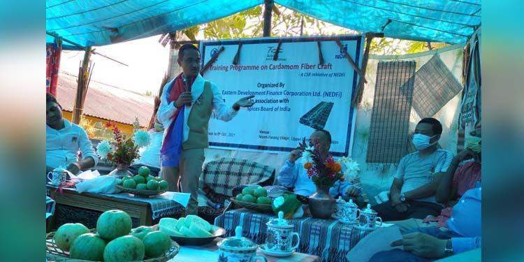 North Sikkim Programme