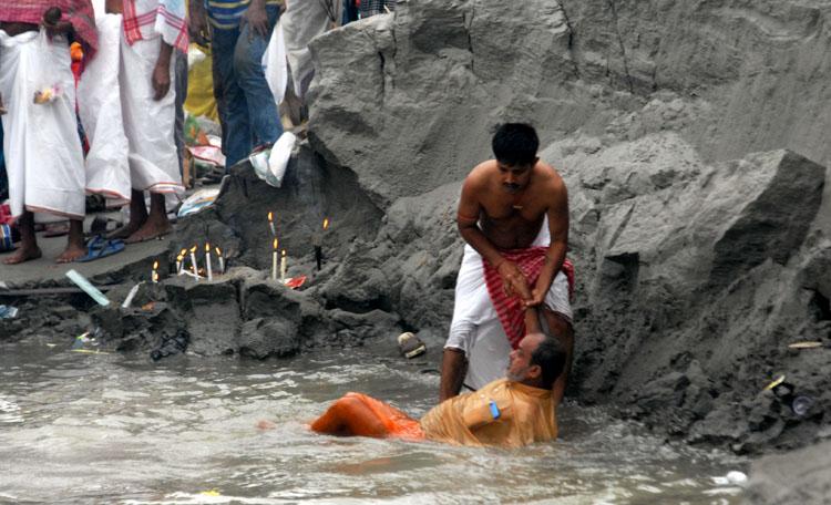 Guwahati Pandu Ghat