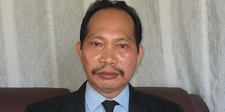 Mizoram Shanti Jiban Chakma