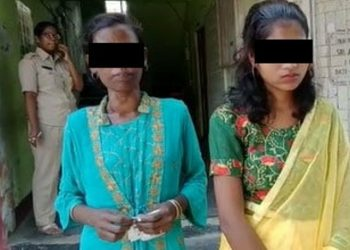 Assam: Police rescue 2 trafficked girls from Rajasthan, one woman arrested 2