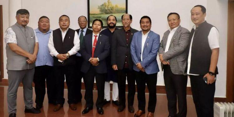 Nagaland: United Democratic Alliance hails Centre's steps on Naga talks 1