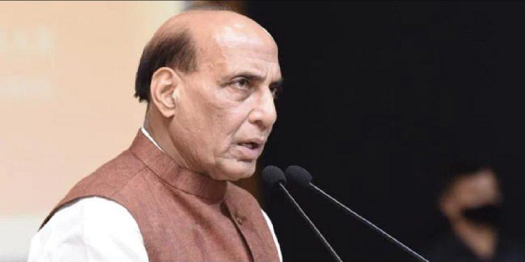 'Savarkar gave India robust defence doctrine', says defence minister Rajnath Singh 1