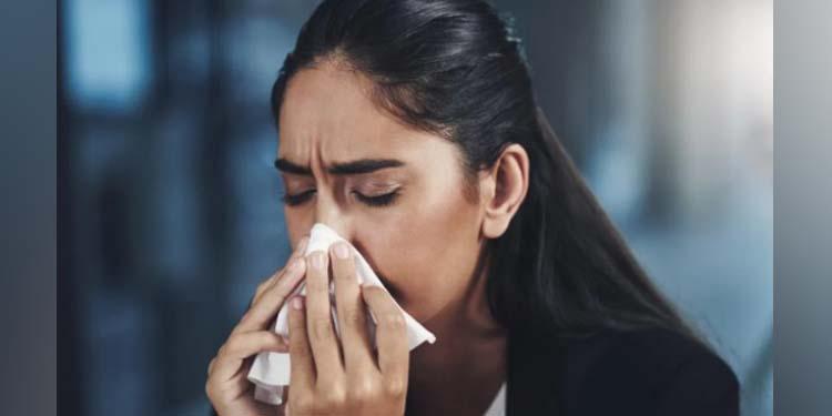 gas smell Assam