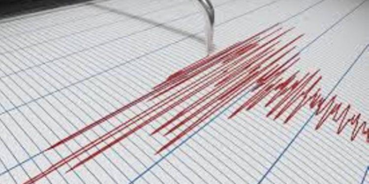 Assam: 3.8 magnitude earthquake strikes Sonitpur 1