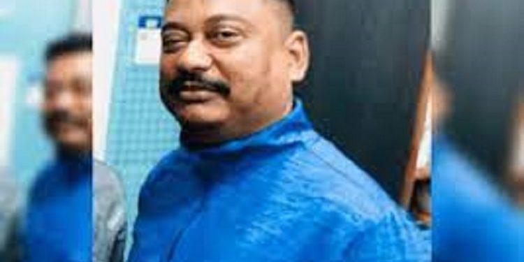 Suspended Assam police DIG Rounak Ali Hazarika arrested in disproportionate assets case 1